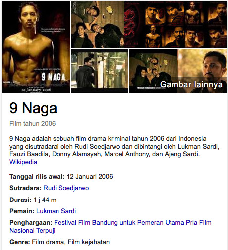 film action indonesia terbaru