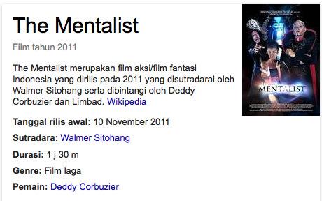 film indonesia keren