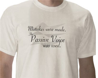 contoh paragraf passive voice