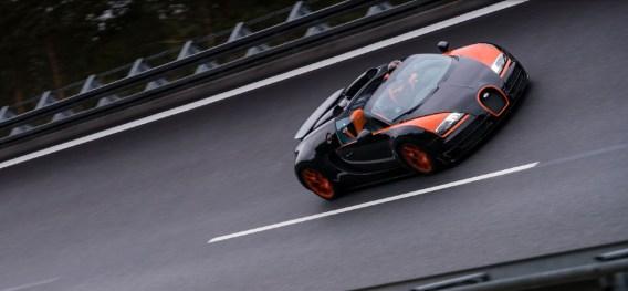 bugatti veyron Indonesia Bugatti Veyron Grand Sport Vitesse