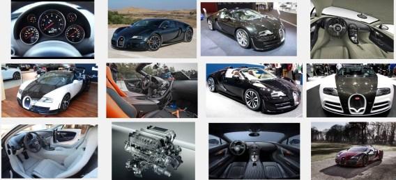 harga bugatti veyron dalam rupiah