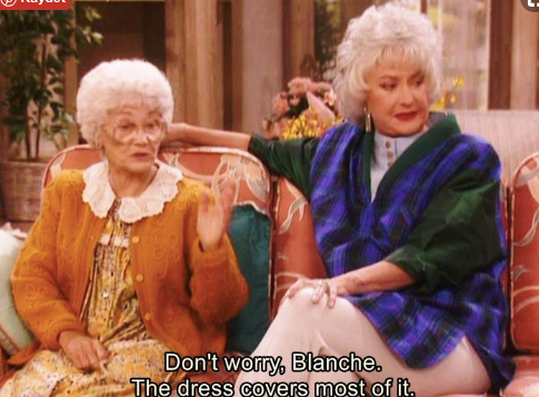 40 Best Fantastic The Golden Girls Quotes Nsf Music Magazine