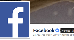 Tricks to Create Facebook Page without Name