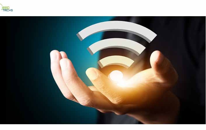 Secured WiFI
