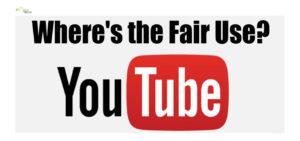 Fair Use Of Youtube