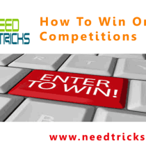 How To Win Online Competitions