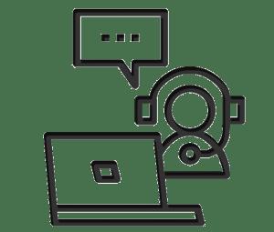 Reduce burden on the IT helpdesk