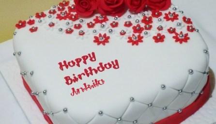 ankita birthday