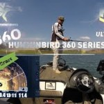 Humminbird 360 series – On the water EP 1 – Grass
