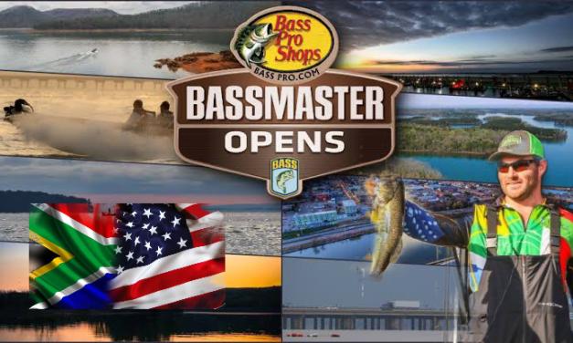 BASSMASTER  OPENS 2020 HERE I COME! DESPITE COVID-19!!!