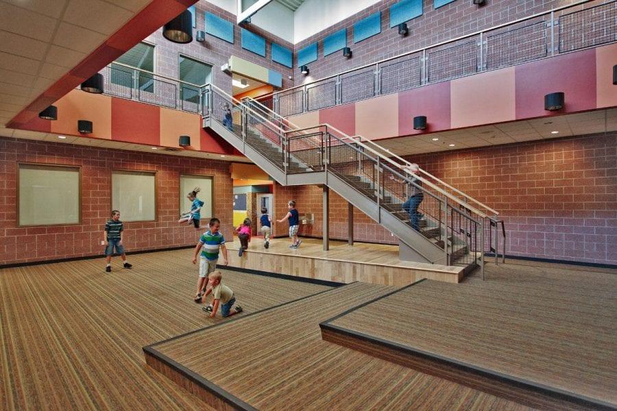 Best Interior Design Schools Us