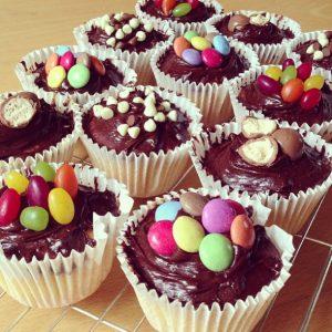 bonibonlu-cupcake