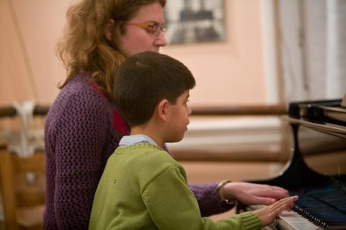 Theofanis Piano Concert