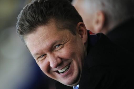 «Газпром» прекращает поставки газа Украине до поступления новых платежей