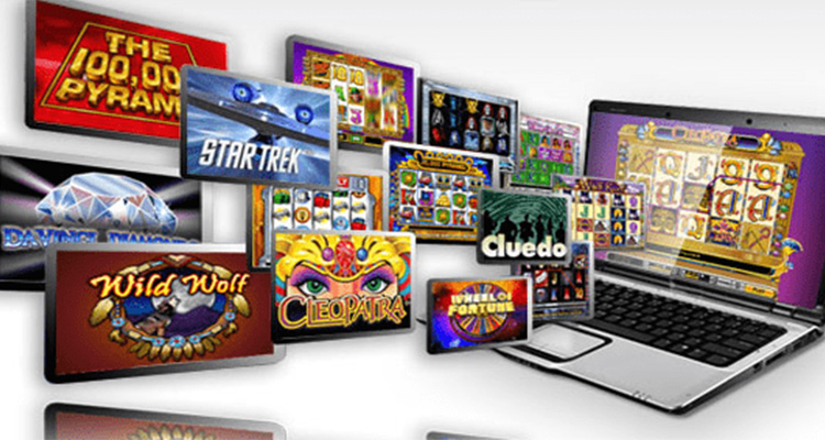 Jenis-Game-Slot-Online