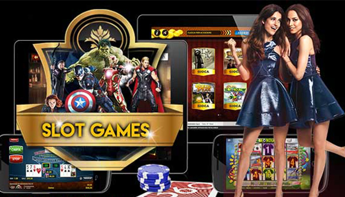 Trik Main Slot Game Agar Menang