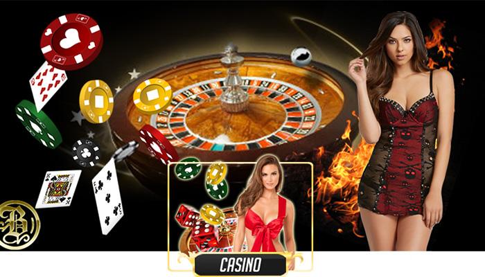 Memainkan Betting Roulette OSG Casino