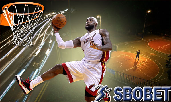 Tips Memasang Betting JUdi bola Basket di Sbobet Online