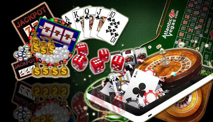 Tips Mudah Bermain Keno Casino Online SV388