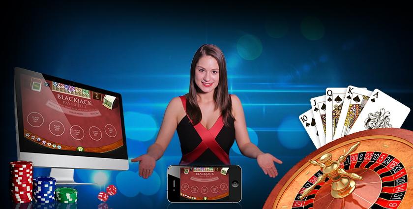 Cara Bermain Casino di Situs Judi Online