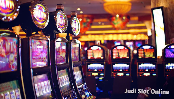 Mengungkap Rahasia Main Game Judi Slot
