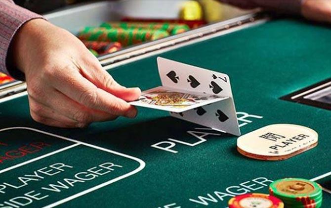 Cara Agar Tidak Rugi Bermain Baccarat Casino