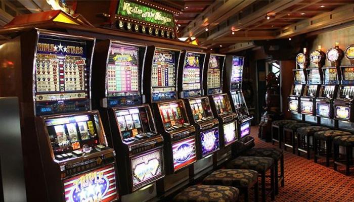 Kecurangan Casino Online