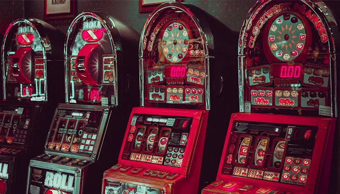 Teknik Menang Bermain Judi Slot Mesin Online Osg777
