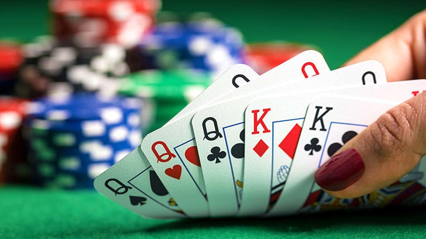 Cara Cepat Main Poker Online