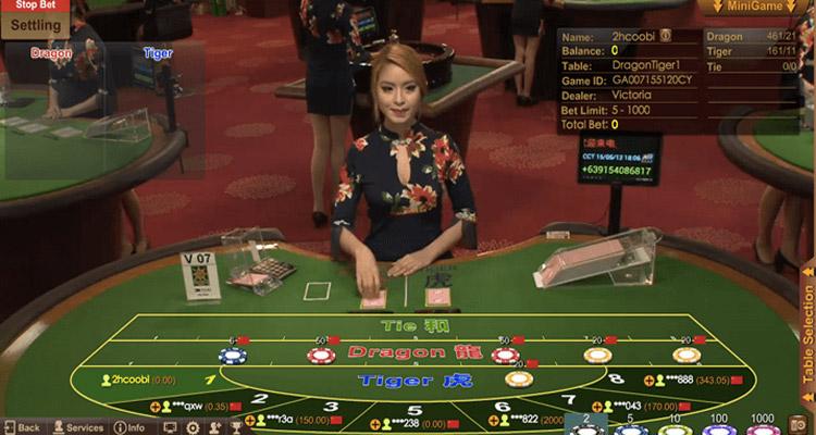 Sejarah Fantan Di Osg Casinodan Cara Mainnya