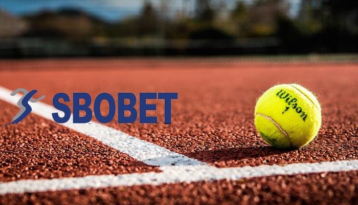 Judi Tennis SBOBET