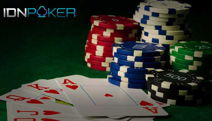 Link Alternatif Pokerplace88