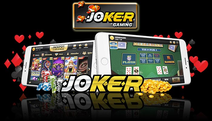 How Can Online Joker123 Games Can Play A Big Role Into Changing ...