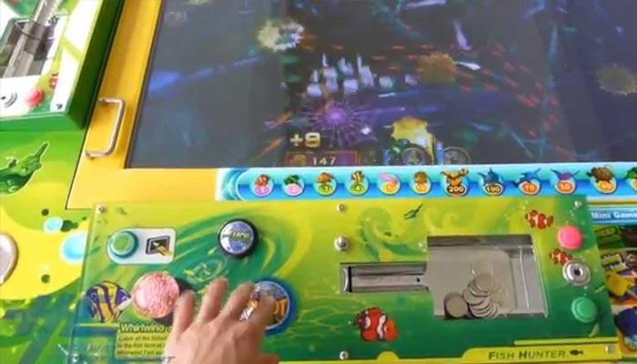 Game Joker123 Khusus Tembak Ikan