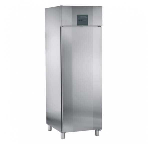 frigo professionnel liebherr gkpv 6570 armoire positive 600 l