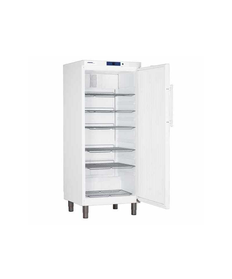 armoire refrigeree positive liebherr 583 litres gkv 6110