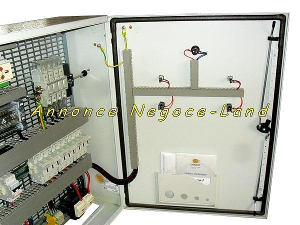 image 2 armoires electrique photovoltaics puissance charot coffret electrique pilotage petites annonces outils outillage occasion