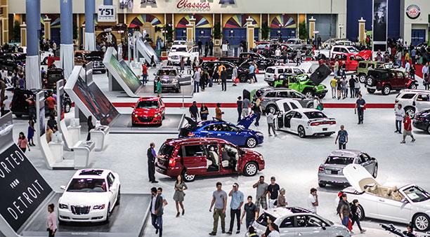 Auto Show Miami >> Miami International Auto Show Returns Today Negocios Magazine