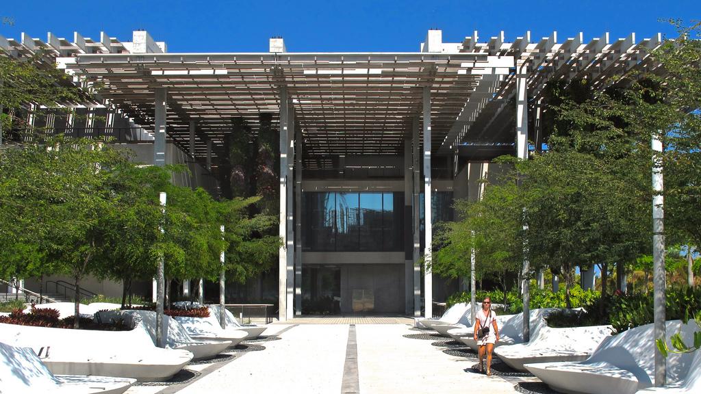 PAMM Museum