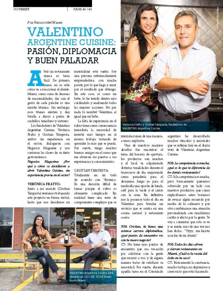 Valentino_Cuisine_Negocios_Marzo_2016_Pagina_48
