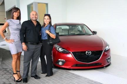 Mazda3, Mazda, evento, Negocios, Negocios Magazine, Ejecutiva Magazine