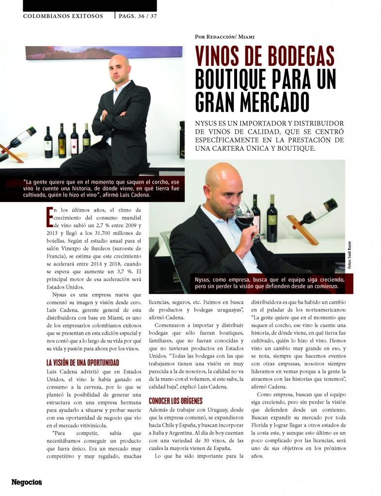 Negocios_magazine -vinos