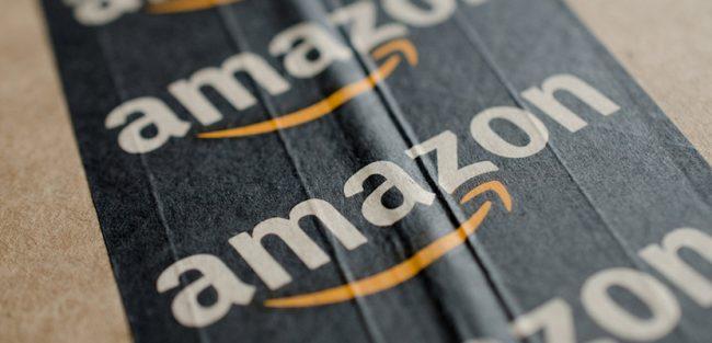 AMAZON RECORTA UN 77% EL BENEFICIO TRIMESTRAL