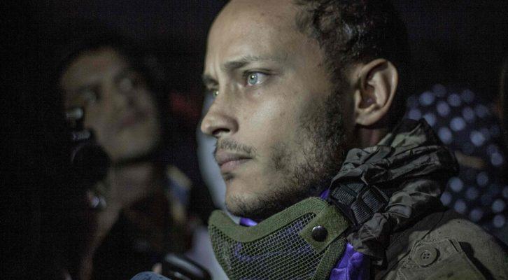 LA MUERTE DEL POLICÍA REBELDE COMPLICARÁ A MADURO