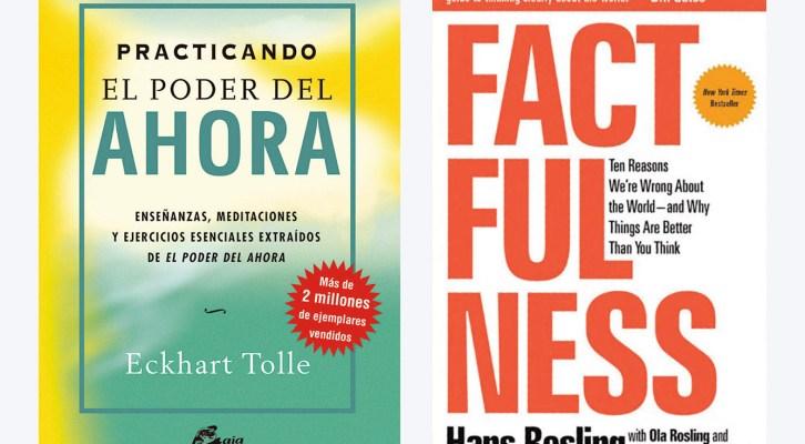 LOS LIBROS CLAVES PARA LEER ANTES DE FIN DE AÑO