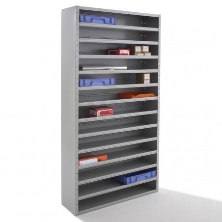 armoire de rangement atelier metallique