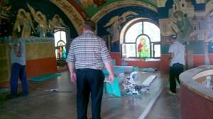 Biserica Tur