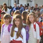 Prima zi de scoala la Scoala nr. 1 Negresti Oas - 2017 (15)