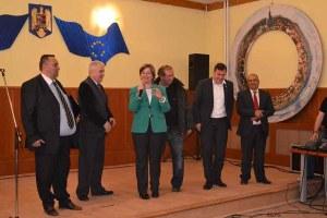 Ziua Internațională a Romilor, sărbătorită la Negrești-Oaș (2)