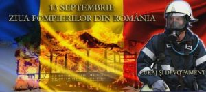 Ziua Pompierilor la Negresti Oas